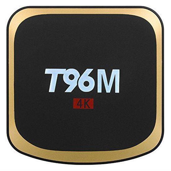 Снимка на T96M( chipset:S912 , 3/32GB)
