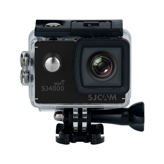 Снимка на SJCam SJ4000 12MP Wi-Fi Action Camera