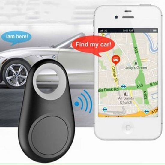Снимка на Проследяващо устройство iTag, Smart, App, Bluetooth