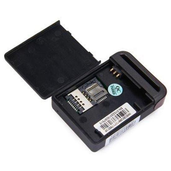 Снимка на TK102B GPS Тракер/Локатор за коли