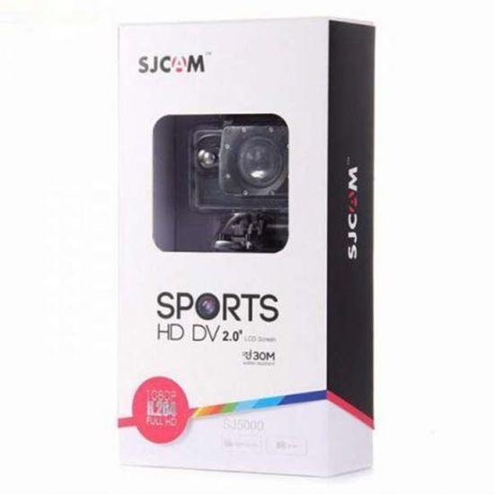 Снимка на Екшън камера SJCAM SJ5000+ PLUS WIFI  ВОДОУСТОЙЧИВА