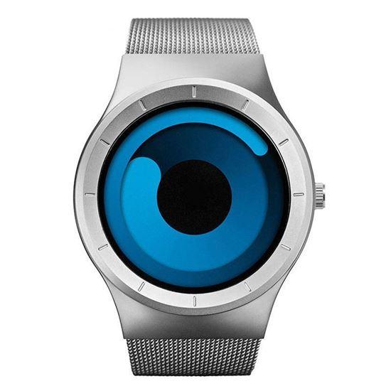 Снимка на Унисекс часовник GEEKTHINK със стоманена лентова