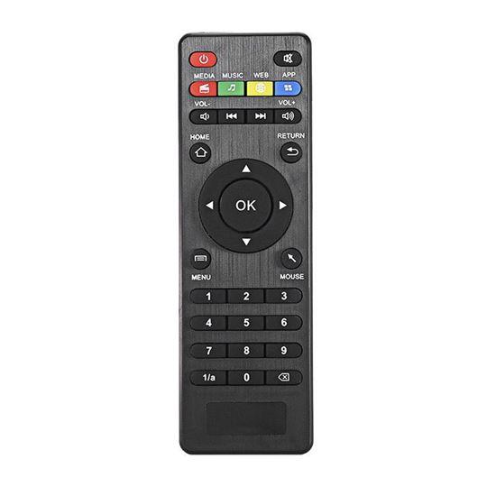 Picture of Тв Бокс TX2-R1Set Top Box 1080P четириядрен с 1гб рам и 16гб ром