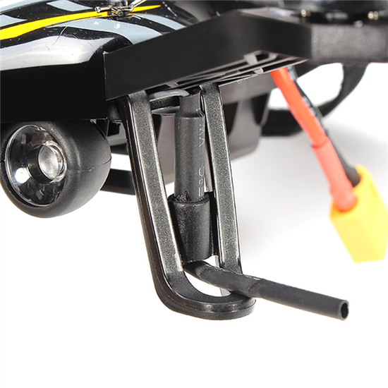 Снимка на Дрон CHEERSON CX-91 Jumper  5.8G FPV 4.3 Inch HD Camera