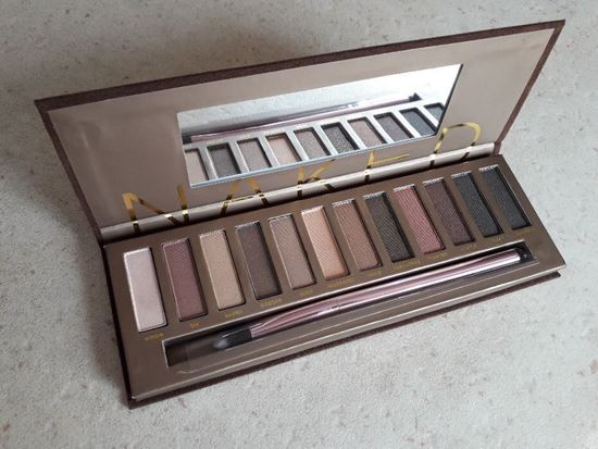 Picture of Палитра сенки за очи Нейкид ърбан Urban Decay NAKED Palette
