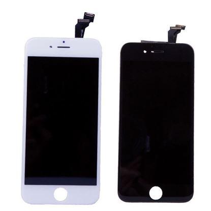 Снимка на Дисплей за Iphone 5s с тъч скрий