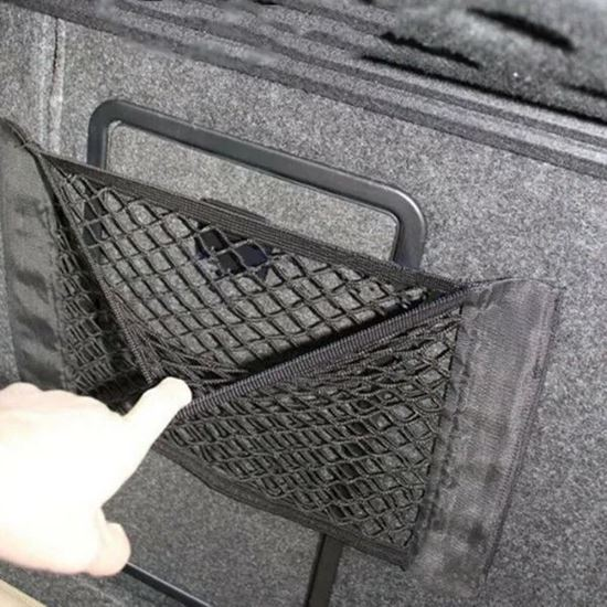 Picture of Еластична мрежа за автомобилната седалка