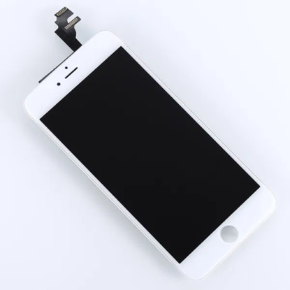 Снимка на Дисплей за Iphone 6s+ Бял и Черен Супер Качество АААА+ Оригинални