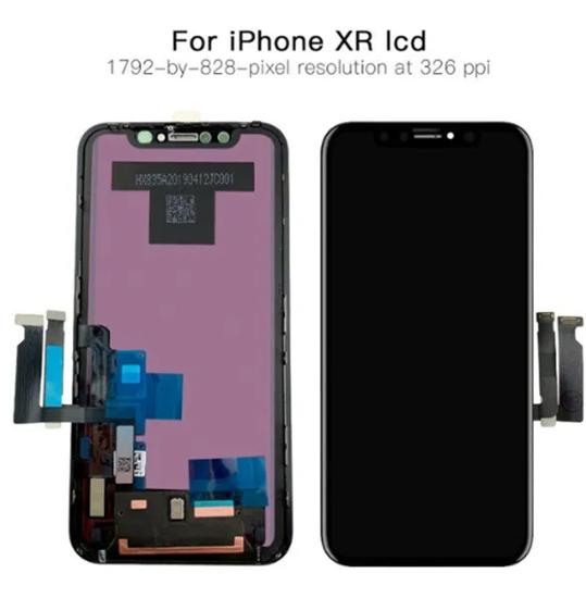 Picture of Дисплей за Iphone XS 2 качествено оригинално и копие айфон черен Tianma