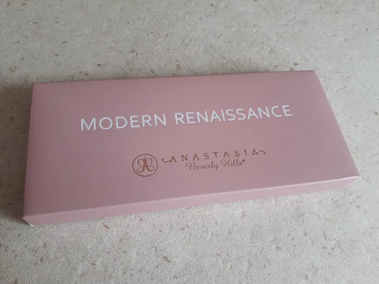 Picture of Палитра сенки за очи Анастасиа ренесанс ABH Modern Renaissan