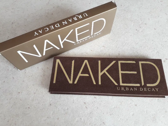 Снимка на Нейкид ърбан Urban Decay NAKED Palette
