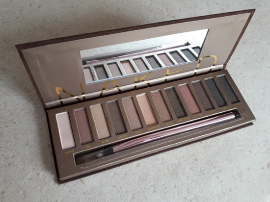 Picture of Нейкид ърбан Urban Decay NAKED Palette