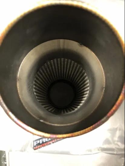 Снимка на Кабоново SC гърне тип бомба от ф51 и ф60 за мотоциклети и др