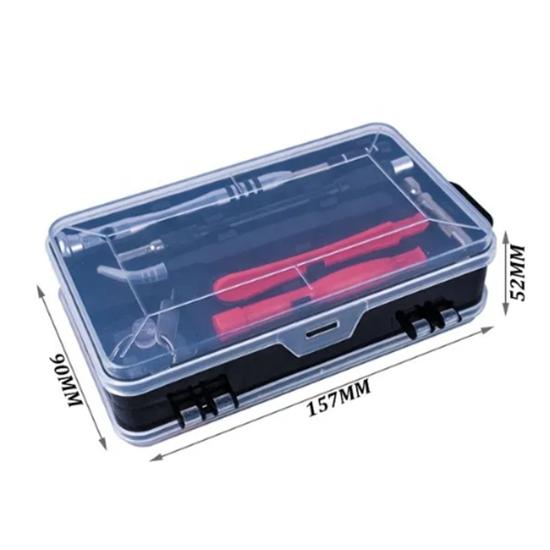 Picture of Комплект ръчен инструмент за разглобяване на мобилен телефон 110 в 1