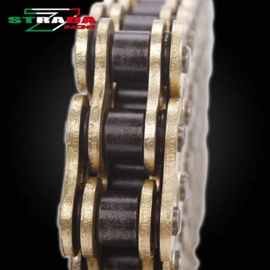 Picture of Mотоциклетна верига DID 520 верига мотокрос крос писта ендуро 120 звена