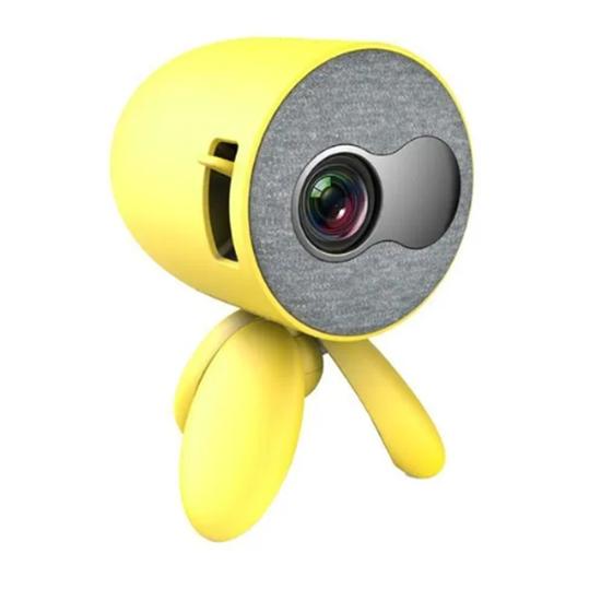 Picture of Проектор YG220 за домашно кино 1080P HD Развлечение Видео Му