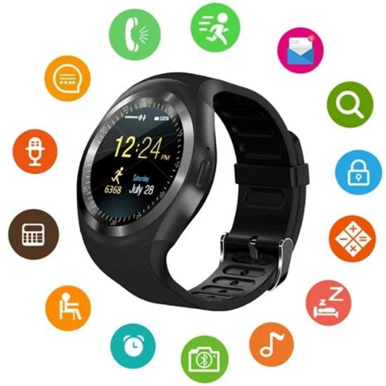 Picture of Смарт часовника Y1S смарт часовник Smart Watch IOS / Android
