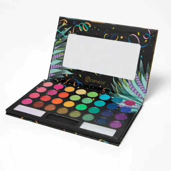 Picture of Палитра сенки BH Cosmetics Take Me Back To Brazil Rio Edition