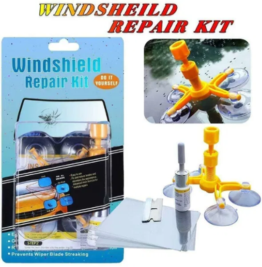 Picture of Комплект за поправка на автостъкла Windshield-Glass-Repair