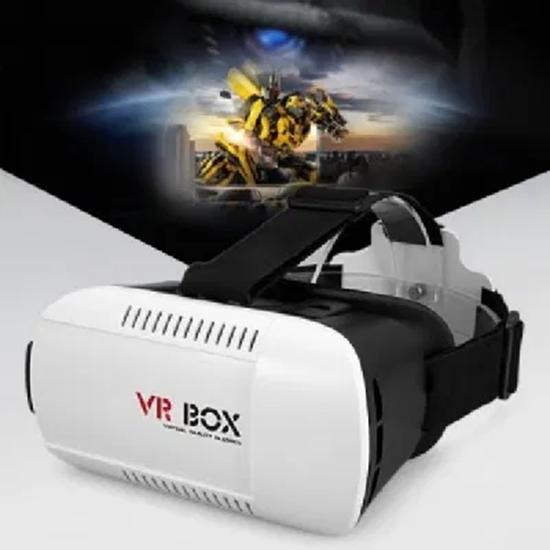 Снимка на 3D Очила за телефони за виртуална реалност