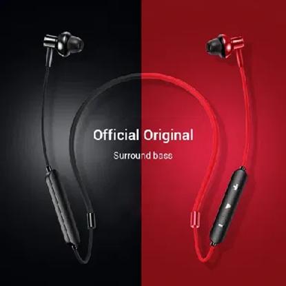 Снимка на Магнитни безжични Bluetooth слушалки с Mic Sport Stereо
