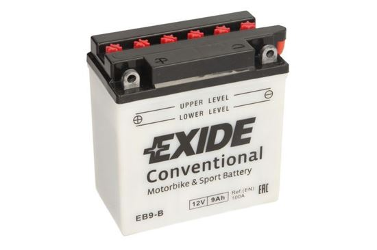 Picture of YB9-B EXIDE
