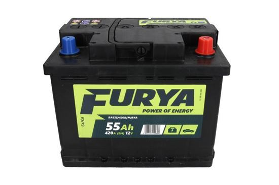Picture of BAT55/420R/FURYA