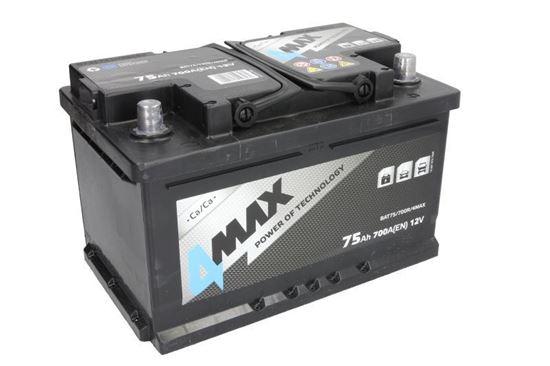Picture of BAT75/700R/4MAX
