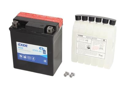 Picture of YTX7L-BS EXIDE