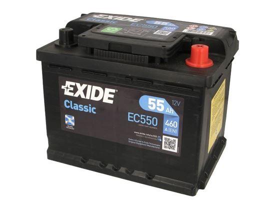 Picture of EC550