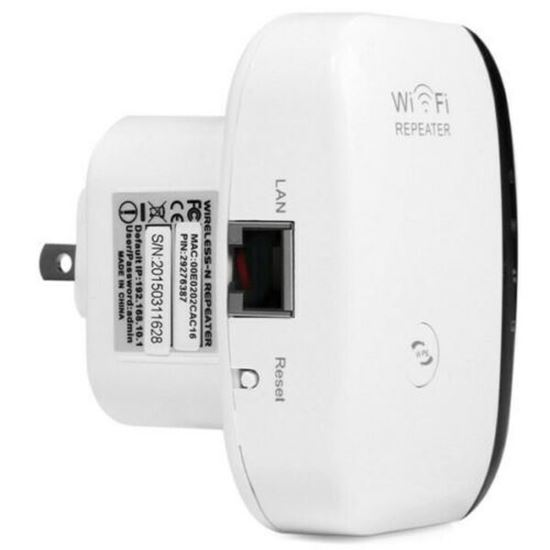 Picture of LV-WR03 Безжичен WiFi рутер Wi-fi разширител на обхват