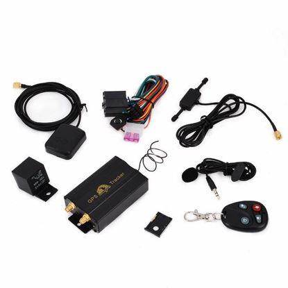 Picture of Оригинален TK103B GPS проследяващо устройство за превозни средства