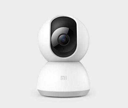 Снимка на Камера Smart home XIAOMI HOME 360 QDJ4041