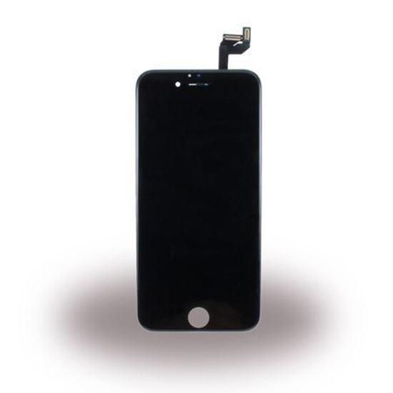 Снимка на Дисплей за Iphone 7+ черен