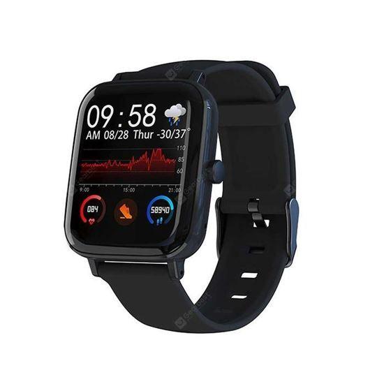 Picture of Смарт часовник GT168 за измерване кръвно или телефонни разговори