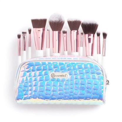 Picture of BH Cosmetic комплект четки за грим