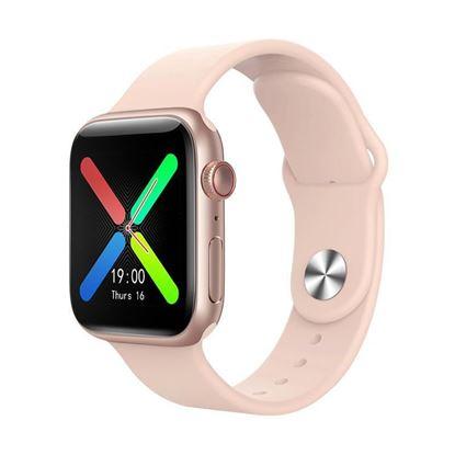 Picture of Смарт часовник Smart Wear T500, IP67 Водоустойчивост Розов
