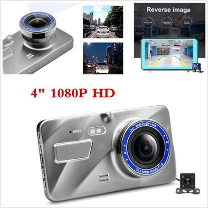Picture of Нов оригинален GT900 автомобил DVR камера G-сензор за нощно виждане