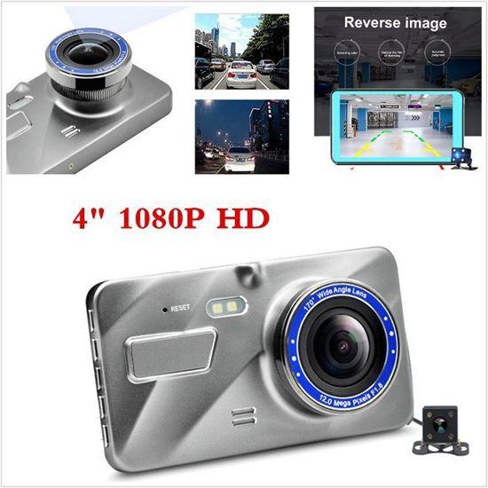 Снимка на Нов оригинален GT900 автомобил DVR камера G-сензор за нощно виждане