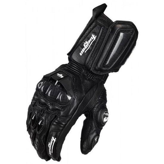 Picture of Furygan AFS-10 Ево ръкавици - черни размер XL за мотор Унисекс