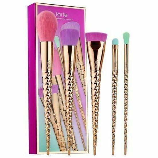 Снимка на Tarte Limited Edition магически пръчки четка за грим 5бр