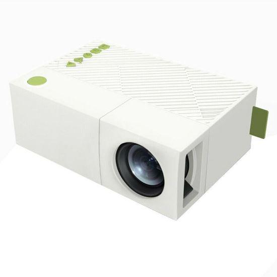 Снимка на МИНИ Проектор Excelvan YG310 Домашно кино HDMI Native 1080P