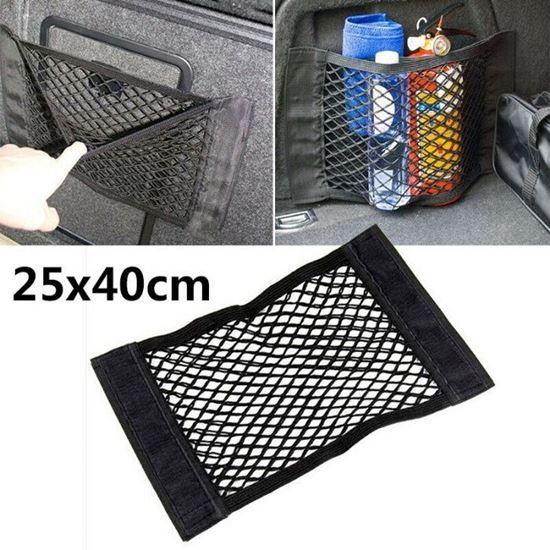 Снимка на Нова еластична мрежа органайзер за багажник кола автомобил каравана