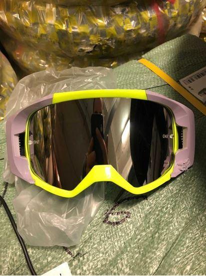 Picture of Нови FOX очила / маска за мотокрос / ендуро / downhill