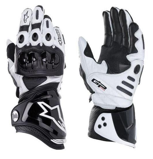 Снимка на Alpinestars Gloves GP Pro 2012 ръкавици за мотор Унисекс