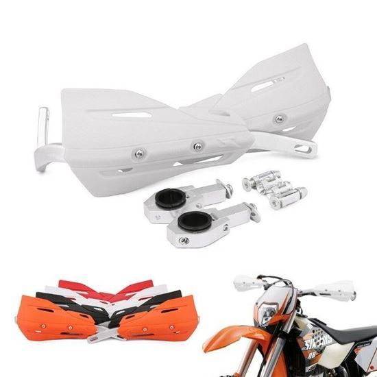 Снимка на Гардове за мотоциклет ендуро гард acerbis предпазители за ендуро мо