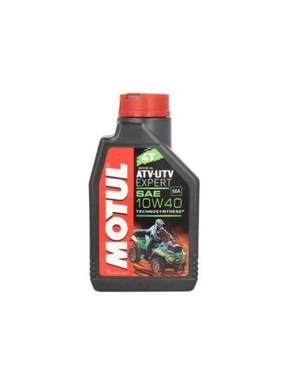 Picture of MOTUL ATV UTV EXPERT 10W40 1L