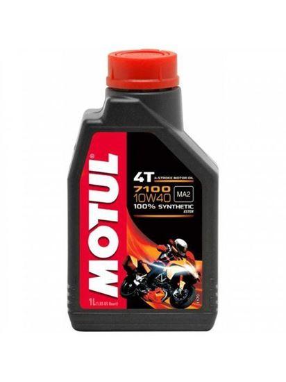 Picture of MOTUL 7100 4T 10W-40 1L