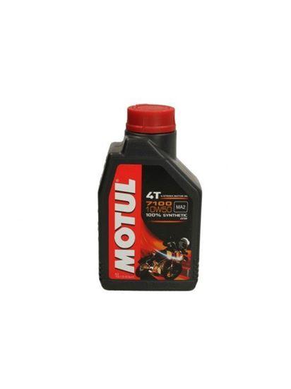 Picture of MOTUL 7100 10W50 1L