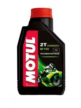 Picture of MOTUL 510 2T 1L